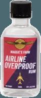 Maggie's Farm Airline Overproof rum