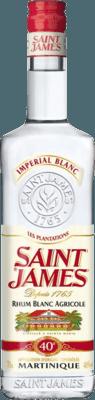 Saint James Imperial Blanc 40 rum