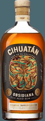 Cihuatan Obsidiana rum