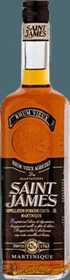 Saint James Vieux 4-Year rum