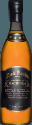 Ron Del Barrilito Edicion de la Hacienda 4 Star rum