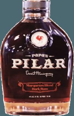 Papas Pilar Marquesas Blend rum