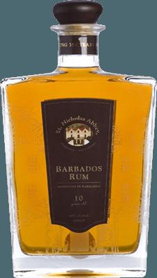 St. Nicholas Abbey 10-Year rum