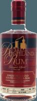Richland Single Estate Old Georgia Chateau Elan Barrel rum