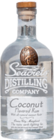 Seacrets Coconut rum