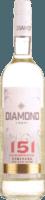 Diamond Reserve 151 Overproof Demerara rum