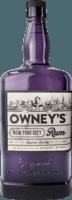 Owney's Distiller's Reserve Blend rum