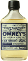 Owney's Vanilla Bean rum