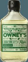 Owney's Mint rum