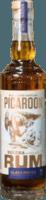 Picaroon Solera Aged rum