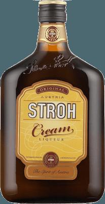 Stroh Cream rum