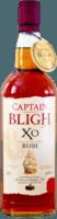 Small sunset captain bligh golden rum
