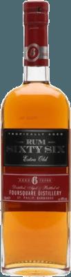 Rum SixtySix Foursquare 6-Year rum