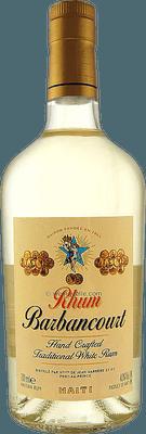 Barbancourt Traditional White rum