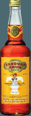 Tanduay Dark rum