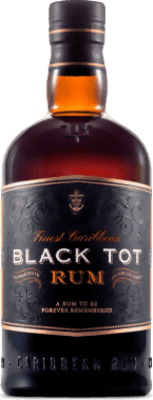 Black Tot Finest Carribean 5-Year rum