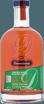 Damoiseau Cuvée Spéciale 5-Year rum