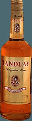 Tanduay Philippine rum