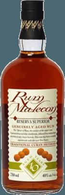 Malecon 10-Year rum