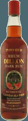 Dillon Dark Cigar Reserve 3-Year rum