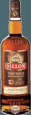 Dillon VSOP 4-Year rum