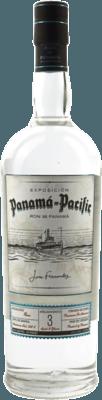 Panama-Pacific 3-Year rum