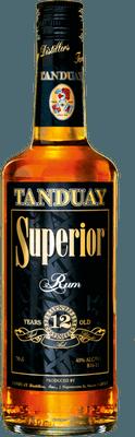 Tanduay Superior 12-Year rum