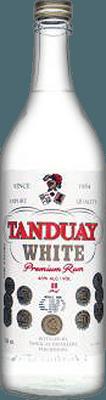 Tanduay White rum