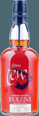 Thomas Tew Authentic rum