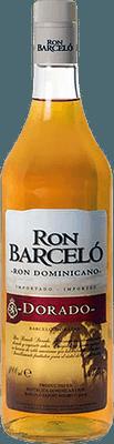 Barcelo Dorado rum