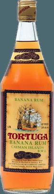 Tortuga Banana rum