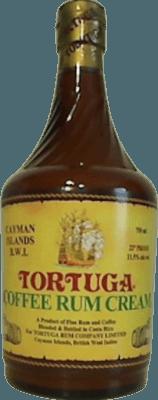 Tortuga Coffee Rum Cream rum