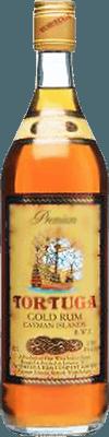 Tortuga Gold rum