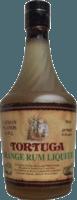 Tortuga Orange Rum Liqueur rum