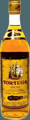 Tortuga Spiced rum