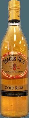 Medium trader vics gold rum