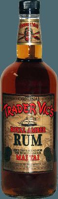 Trader Vics Royal Amber rum