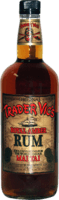Small trader vics royal amber rum