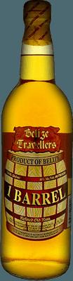 Travellers 1 Barrel rum