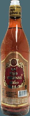 Tres Esquinas Anejo rum