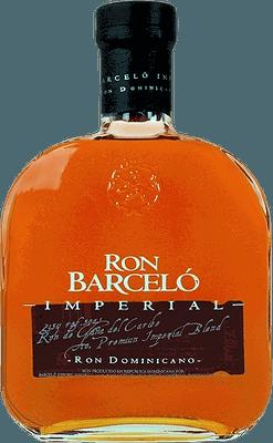 Barcelo Imperial rum