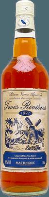 Trois Rivieres 1997 9-Year rum