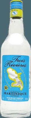 Trois Rivieres Blanc 50 rum