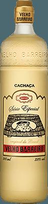 Velho Barreiro Serie Especial Ouro rum