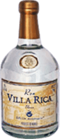 Villa Rica Blanco rum