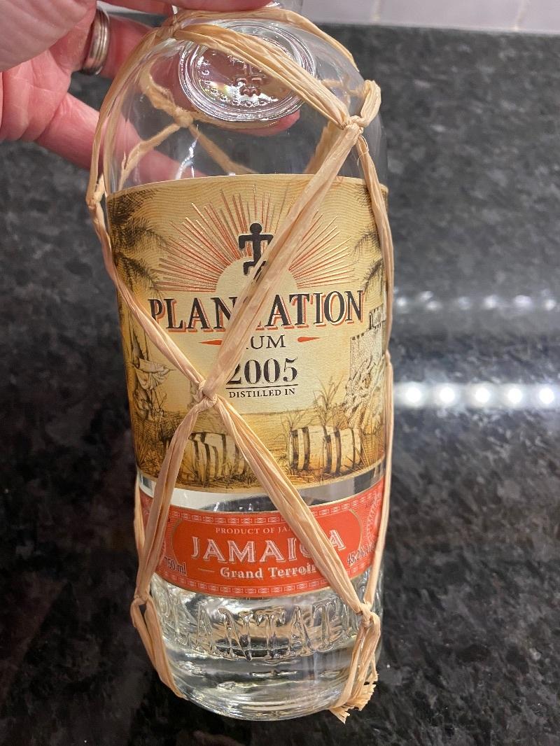 Plantation 2005 Jamaica | Rum Ratings