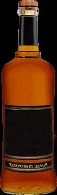 Rum Artesanal Burke's White rum